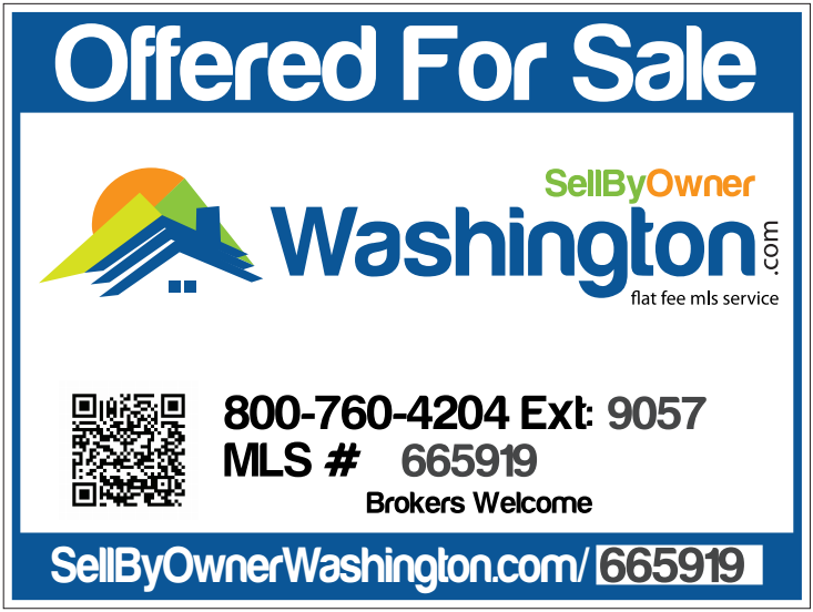 washington-for-sale-by-owner-sign