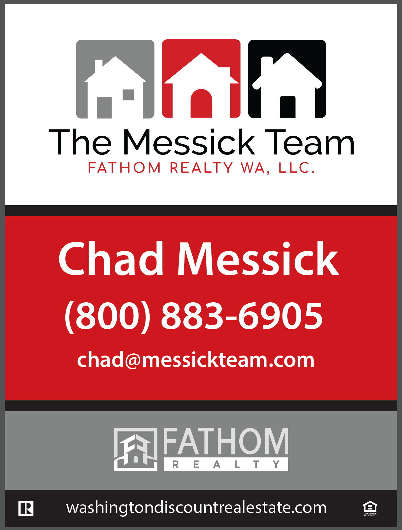 chad-messick-real-estate-sign